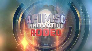 2020 AFIMSC Innovation Rodeo - Team 8: Kinderspot App
