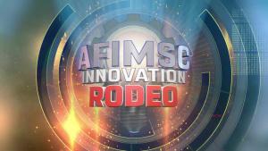 2020 AFIMSC Innovation Rodeo - Team Awards