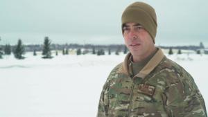 Maj. Chris Husher