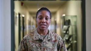 122nd FW Diversity Council: What Does Diversity Mean?