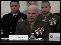 Lt. Gen. David G. Bellon's testimony to the House Appropriations Committee, Subcommittee on Defense, delivered March 3, 2020.