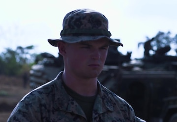 Cobra Gold 20: US Marine elaborates on friendship made with Royal Thai Marines *Interview*
