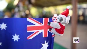 DoDNews: CTF 150 Service Members Raise Money for Australian Bushfire Disaster Appeal
