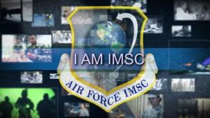 Lt Col Alexis Johnson - I Am IMSC
