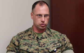 #PeopleFirst with Master Sgt. Joseph Kenyon