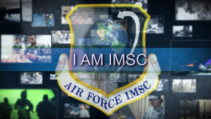 MSgt Sheila Arguelles - I Am IMSC