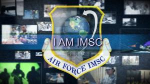 David Nesmith - I Am IMSC