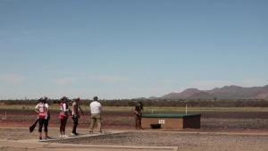 USAMU Soldier makes Women's Olympic Skeet Team