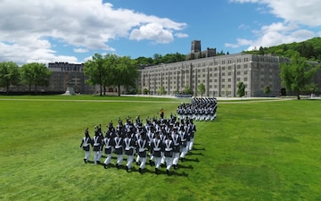 United States Military Academy at West Point B-Roll 2020