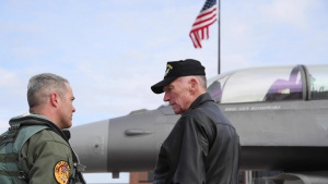Package: F-16 Celebrates 30 Years at 148th Fighter Wing