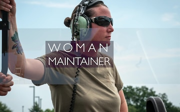 Woman Maintainer