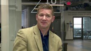 AFWERX Virtual Spark Collider – David Shahady Part 3 of 3