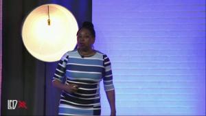 Aleta Hayes - Embodied Leadership (Power, Presence, Performance)