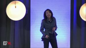 Dr. Helena Kim - How to Train Your Dragon (Power, Ego, Needs)