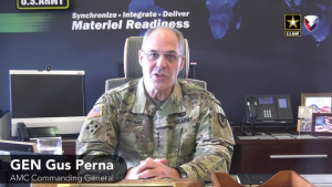 GEN Perna message to the workforce on COVID-19