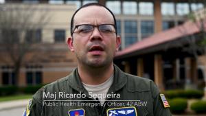Public Health Emergency Officer