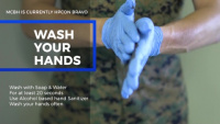 MCBH PSA: Hand washing