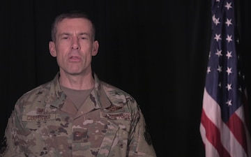 926th Wing leadership message