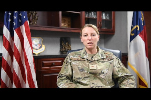 145th Airlift Wing Commanders Message