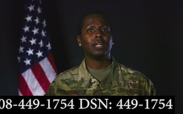 Chaplain Rowe message during COVID 19