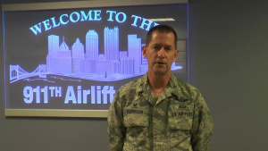 911th Airlift Wing commander message on COVID-19