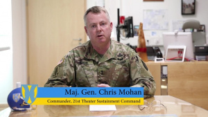 Maj. Gen. Mohan Update General Order Number 1 (GO-1)