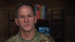 Air Force Chief of Staff Gen Goldfein 26 March 2020 COVID-19 Message