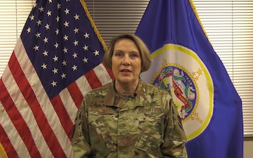 COVID-19 Response Message from the Minnesota National Guard Adjutant General