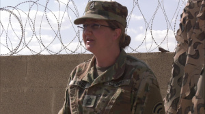 Women's History Month Soldier Spotlight