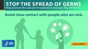 GEN Perna video address #2 to the AMC workforce on COVID-19