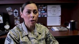 Rhode Island National Guard Diversity and Inclusion Video