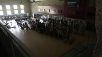 COVID-19 Wallace Creek Gym Closure