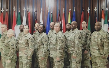 Price is Right – 94th Training Division (Force Sustainment)