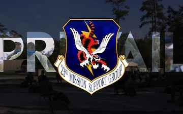 Prevail: 23d Mission Support Group