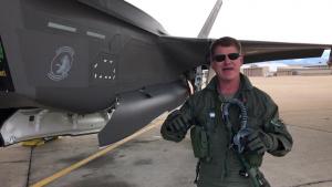 F-35 Virtual Field Trip