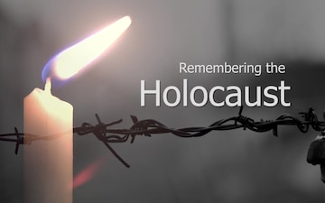 Holocaust lessons learned continue to shape world