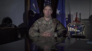 380th AEW Commander COVID-19 Update Part II