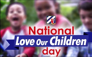 Love Our Childrens Day