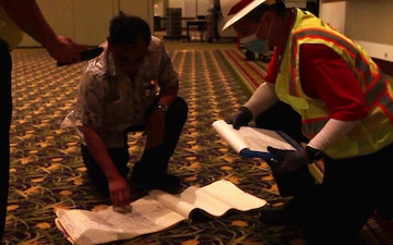 25th Infantry Division supports USACE mission to Kauai