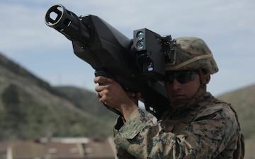 U.S. Marines Technology and Innovation
