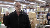 California Guard sends 500 ventilators to five states