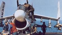 A-7E Corsair II Vietnam War Segment