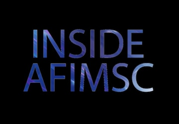 Inside AFIMSC Vol. 3 Ep. 13