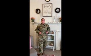 Sgt. 1st Class Lovie Bell