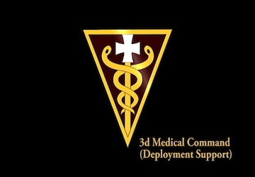 Answering the Nation's Call - Medical Warfighters