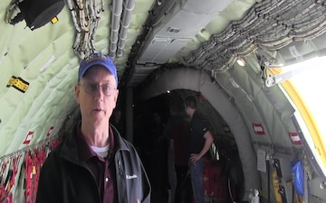 April 7 Airflow Research  KC-135 SME Interviews