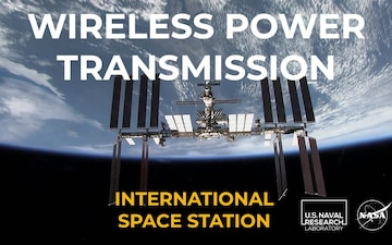 LEctenna on ISS