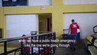 USACE assess potential Alternate Care Facility in Puerto Rico
