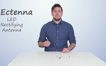 How to Build a LEctenna
