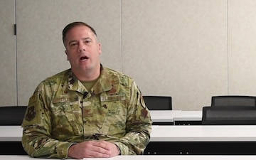 ACW70 - COVID-19 Update from 70th ISR WIng leadership